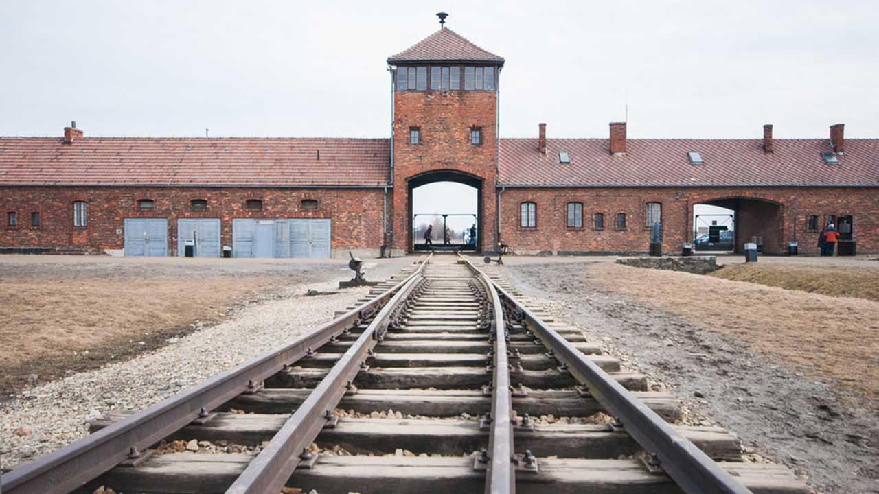Auschwitz Concentration