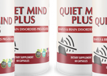 Quiet Mind Plus Review
